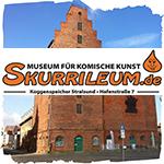 Skurrileum Stralsund